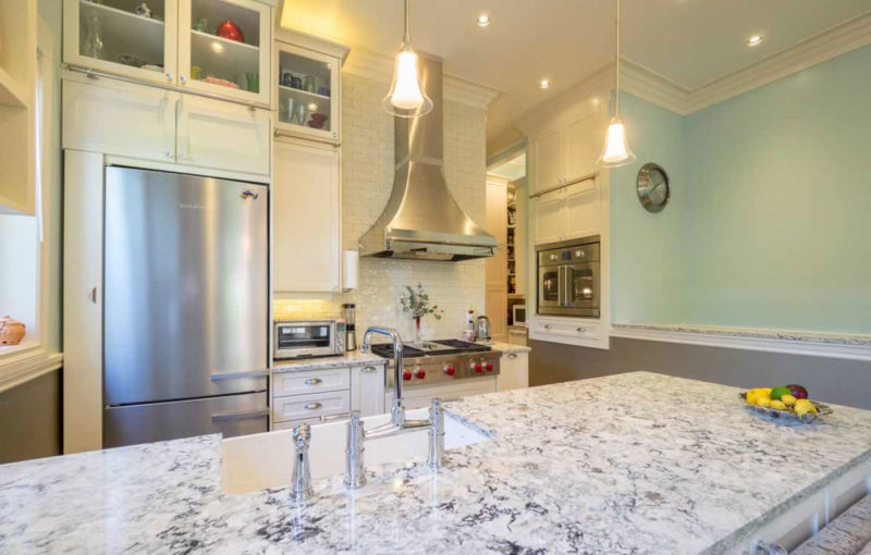 Are you considering a Victoria kitchen renovation?